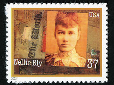 sello nellie bly