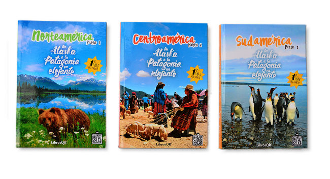 tres-libros multimeia
