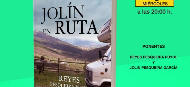 EVENTO 4 SEP AYALGAVIAJES JOLIN EN RUTA
